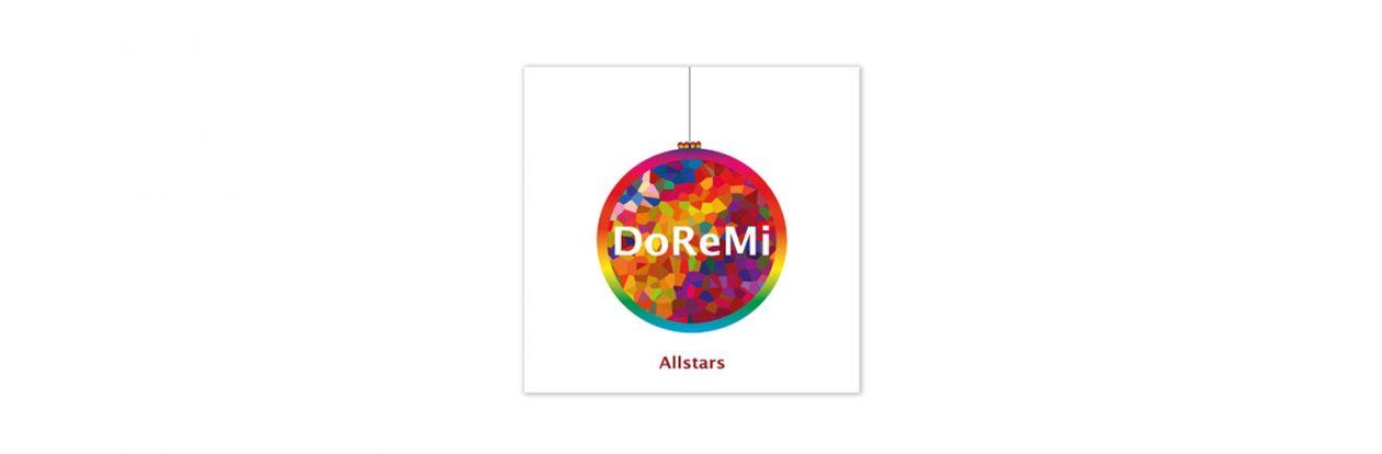 Musik verbindet – DoReMi Allstars