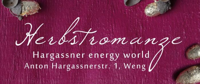 Herbstromanze 2019 Ausstellung in Weng