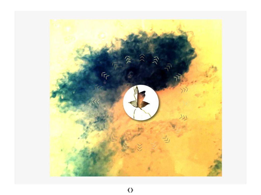 Neugeburt – Illustration